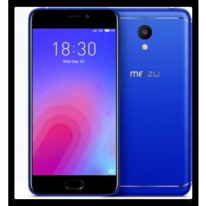 """Meizu M6 5,2"""" 3GB+32GB 13Mpx Azul"""