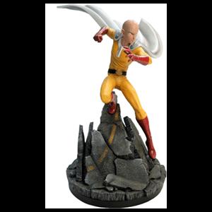 Estatua One Punch Man: Saitama