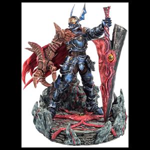 Estatua Soul Calibur: Nightmare