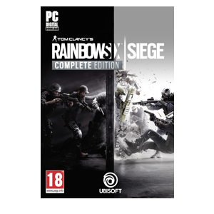 Tom Clancy's Rainbow Six Siege - Year 3 Complete Edition