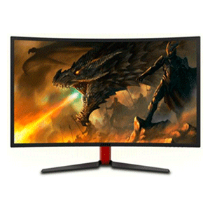 "MSI Optix G27C 27"" Curvo"