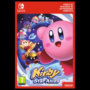 Kirby Star Allies NSW