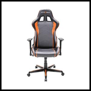 DxRacer OH-FL08-NO Negro-Naranja
