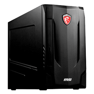 MSI Nightblade MIB VR7RC-243EU - i5-7400 - GTX 1060 - 8GB - 1TB HDD + 128GB SSD - W10 - Sobremesa Gaming - Reacondicionado
