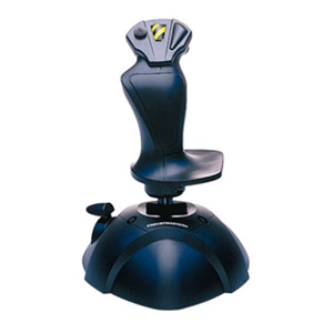 Thrustmaster Joystick Usb - Reacondicionado
