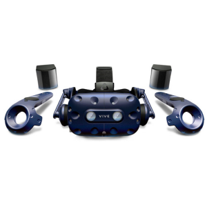 HTC Vive PRO - Kit Completo - Gafas de Realidad Virtual