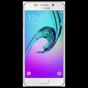 Samsung Galaxy A3 16Gb (Blanco) - Libre -