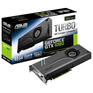 Asus GeForce GTX 1080 Turbo 8 GB GDDR5X