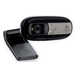 Logitech C170 - Web Cam