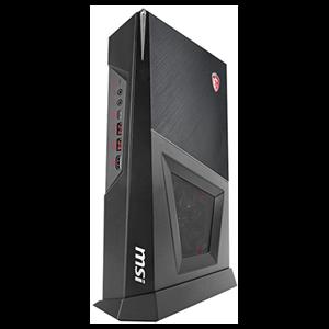 MSI Trident 3 VR7RC-072EU - i7-7700 - GTX 1060 - 8GB - 1TB HDD + 128GB SSD - W10 - Reacondicionado