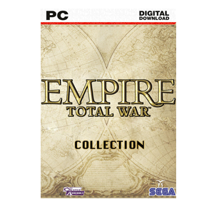 Empire : Total War Collection