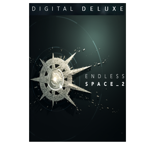 ENDLESS SPACE 2 - Digital Deluxe Edition