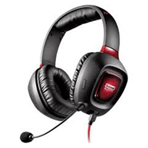 Creative Sound Blaster Tactic3D Rage USB - Reacondicionado