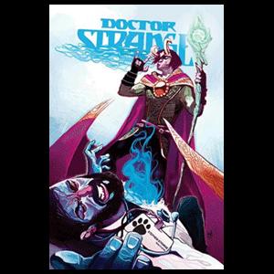 Doctor Extraño nº 27