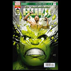 El Alucinante Hulk nº 71