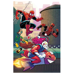 El Asombroso Spiderman nº 138