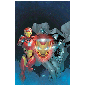 El Invencible Iron Man nº 89