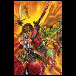Los Vengadores nº 91