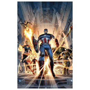 Marvel NOW! Los Vengadores Nº 1