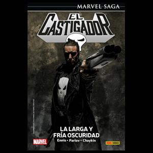 Marvel SAGA. El Castigador nº 11