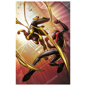 Spiderman nº 23