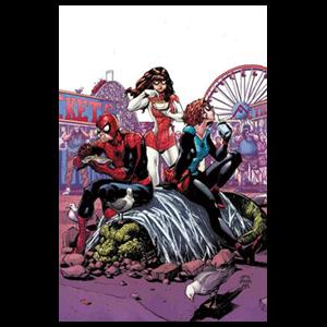 Spiderman: Renueva tus Votos nº 14