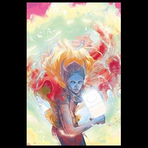 Thor: Diosa del Trueno nº 83