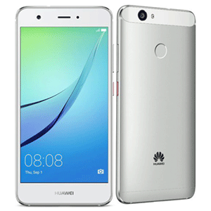 "Huawei Nova Young 5"" 2GB+16GB 13Mpx Blanco"