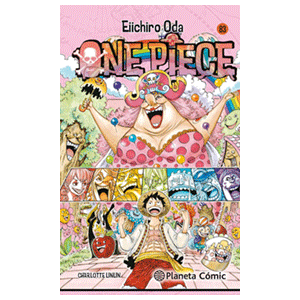 One Piece nº 83