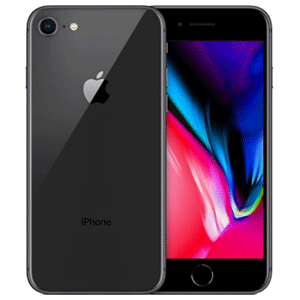 iPhone 8 64Gb Gris Espacial