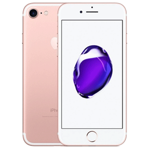 iPhone 7 128Gb Oro Rosa - Libre