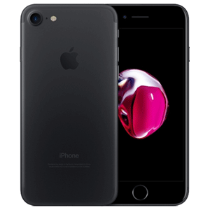 iPhone 7 128Gb Negro mate - Libre