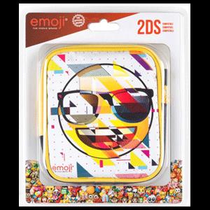 Bolsa 2DS Emoji 2018