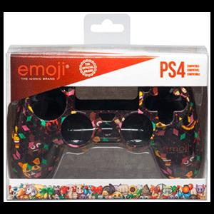 Carcasa para mando PS4 Emoji 2018