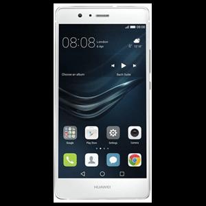 """Huawei P9 Lite 5,2"""" 3GB+16GB 13Mpx Blanco"""