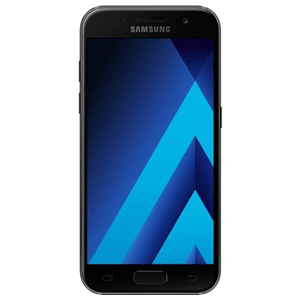 Samsung Galaxy A3 16Gb (Negro) - Libre -