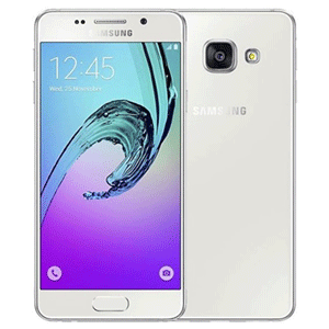 Samsung Galaxy A5 16Gb (Blanco) - Libre -