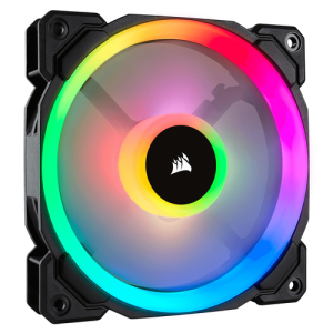 Corsair LL120 RGB Single Pack - Ventilador 120mm