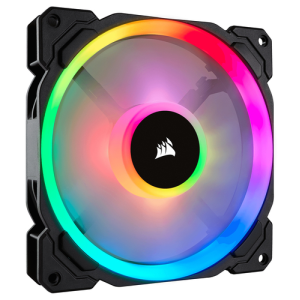 Corsair LL140 RGB Single Pack  - Ventilador 140mm