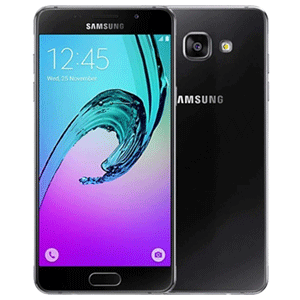 Samsung Galaxy A5 (2016) Negro