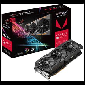 Asus Radeon RX Vega 64 OC 8 GB