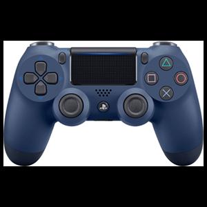 Controller Sony Dualshock 4 V2 Midnight Blue