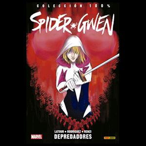 100% Marvel. Spider Gwen nº 3
