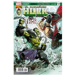 El Alucinante Hulk nº 72