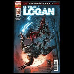 El Viejo Logan nº 88
