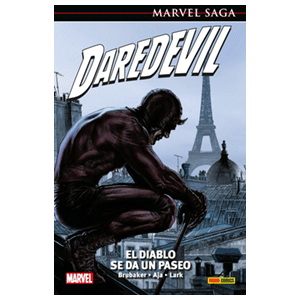 Marvel SAGA. Daredevil nº 16