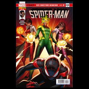 Spider-Man nº 24