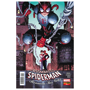 Spiderman: Renueva tus Votos nº 15