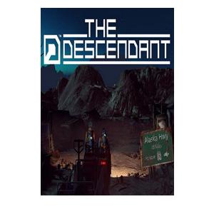The Descendant - Complete Season