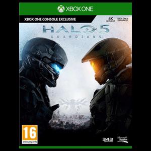 Token Halo 5
